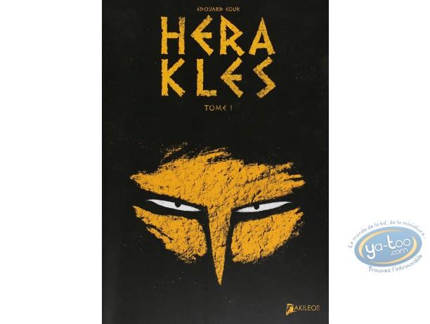 BD occasion, Herakles : HeraKles
