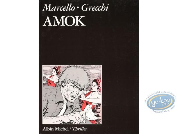 BD occasion, Amok : Amok