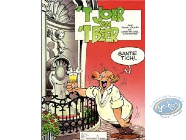 BD occasion, Année de la bière (L') : 'T joer van 'T beer ( l'année de la bière )