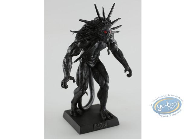 Figurine métal, Marvel Super Héros : Blackheart