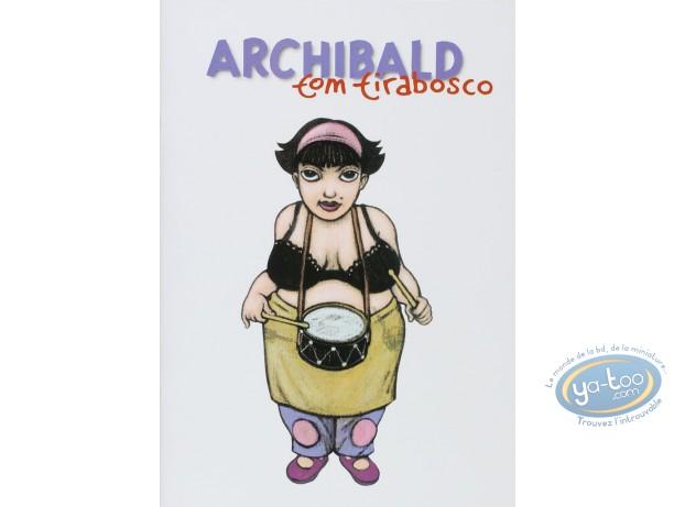 Album de Luxe, Archibald : Tirabosco, Archibald