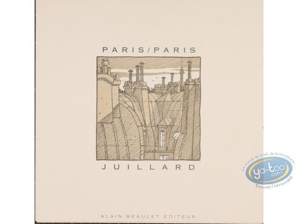Portfolio, Paris & Paris