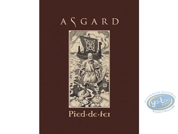 Tirage de tête, Asgard : Asgard