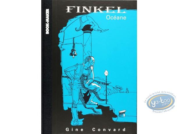 Tirage de tête, Finkel : Océane