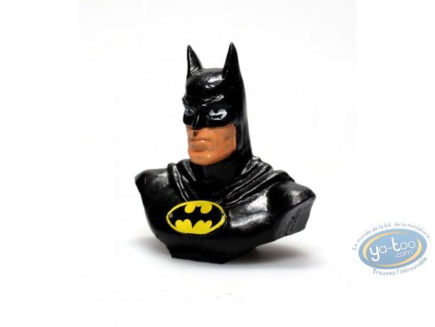 Figurine plastique, Batman : Buste de Batman