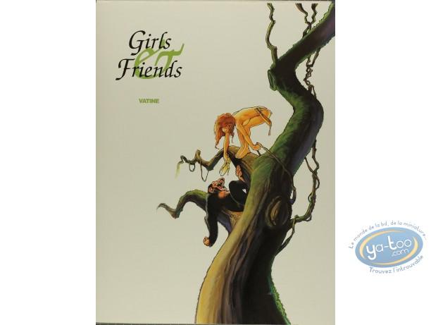 Portfolio, Vatine : Girls & Friends