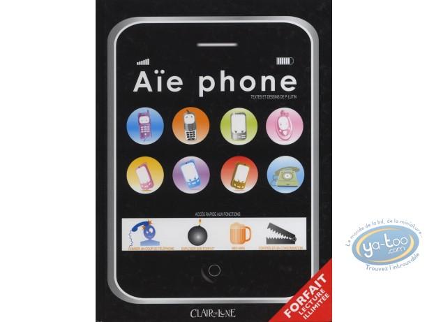 BD occasion, Aïe Phone : Aïe phone