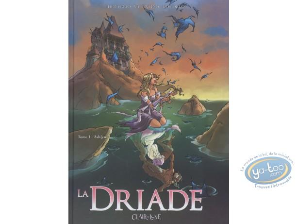 BD occasion, Driade (La) : Ashlyn