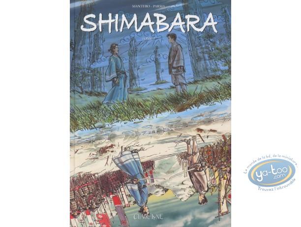 BD occasion, Shimabara : Shimabara