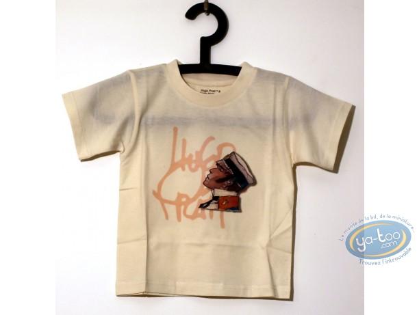 Vêtement, Corto Maltese : T-shirt, Kid 02/02 - 12/13 ans