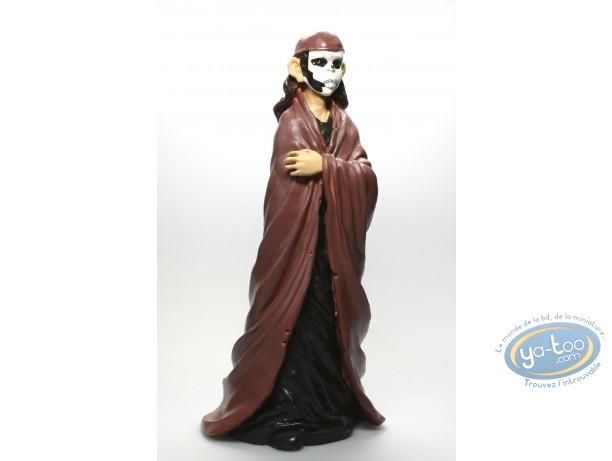 Statuette résine, Halloween : Halloween