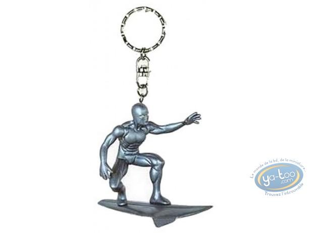 Porte-clé, 4 Fantastiques (Les) : Silver Surfer