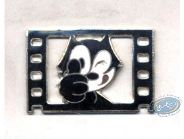 Pin's, Félix le Chat : Felix le Chat cinéma