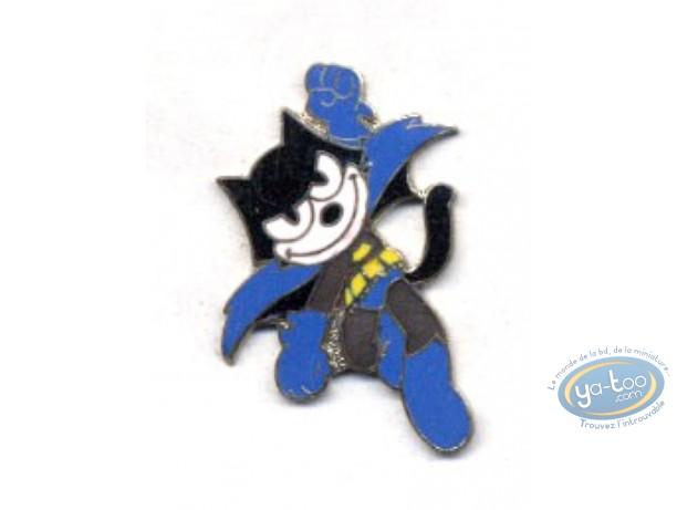 Pin's, Félix le Chat : Felix le Chat super-héros