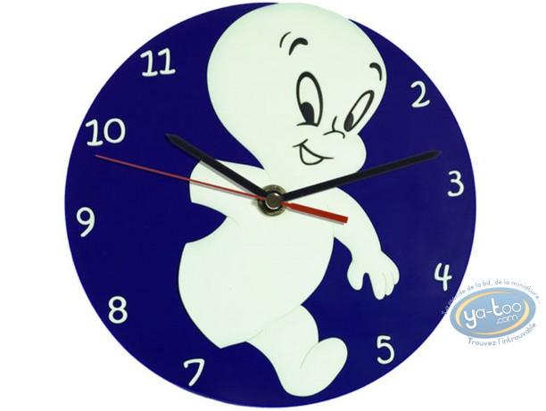 Horlogerie, Casper : Horloge, Casper