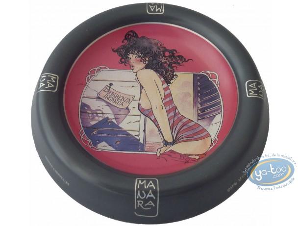 Art de la Table, Déclic (Le) : Vide poches, Manara