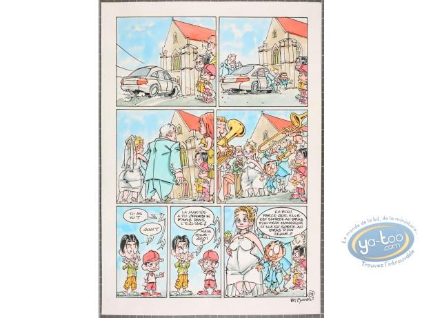 Originaux, Blagues Coquines : Blagues coquines Page 29