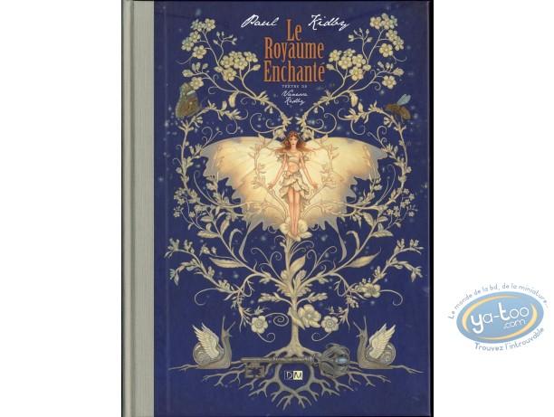 Album, Le royaume enchanté