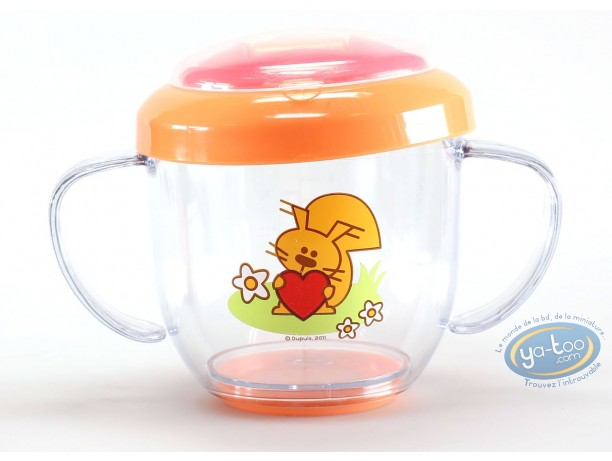Jouet, Spip : Tasse bébé Spip
