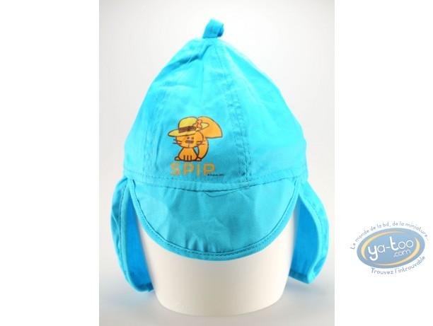 Jouet, Spip : La casquette bébé Spip