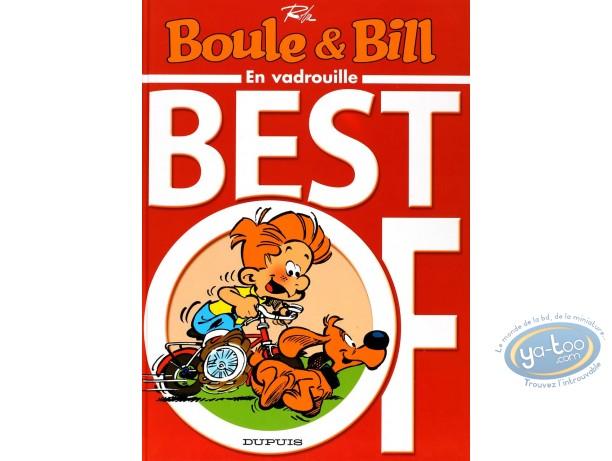 BD occasion, Boule et Bill : En vadrouille