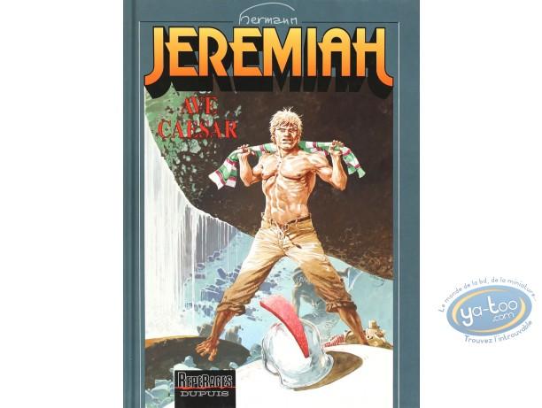 BD cotée, Jérémiah : Jérémiah, Ave Cesar