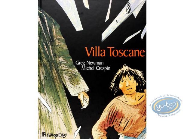 BD occasion, Villa Toscane : Villa Toscane