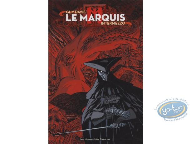 BD occasion, Marquis (Le) : Intermezzo