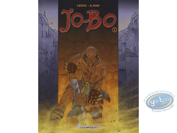 BD prix réduit, Jo-Bo : Jo-Bo
