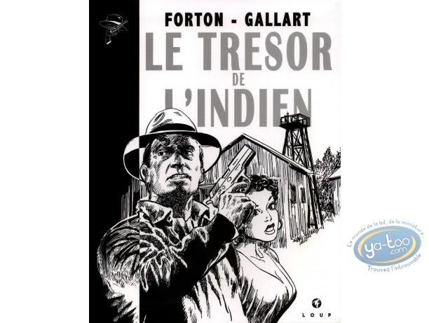 BD prix réduit, Tom Drake : Le trésor de l'indien