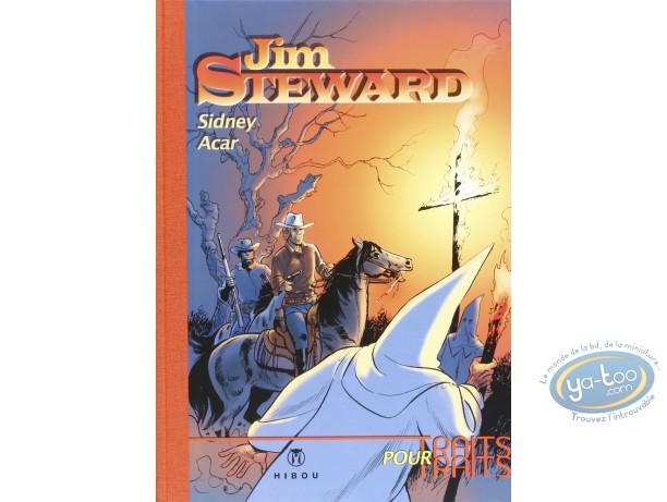 Tirage de tête, Jim Steward : Jim Steward