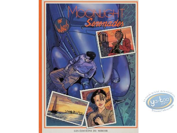 BD occasion, Moonlight serenades : Moonlight serenades