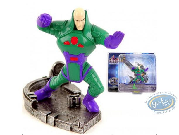 Statuette résine, Justice League : Lex Luthor