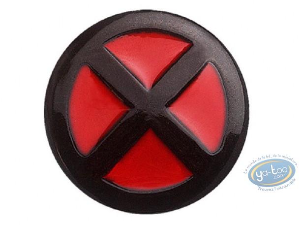 Bijou, X-Men : Pendentif, X-Men