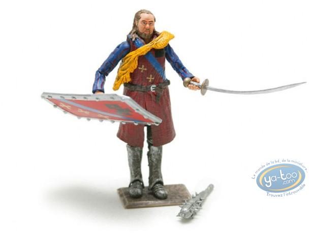 Figurine plastique, Armée des Ténèbres (L') : Duke