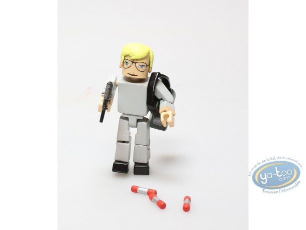 Figurine plastique, Die Hard : Tony 1