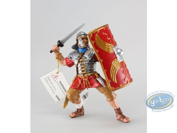 Figurine plastique, Romains : Légionnaire