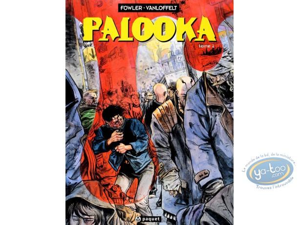 BD occasion, Palooka : Palooka