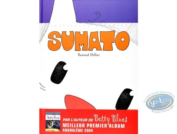 BD occasion, Sumato : Sumato