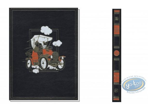 Album de Luxe, Monsieur Tric & Cie : Intégrale Monsieur Tric & Cie