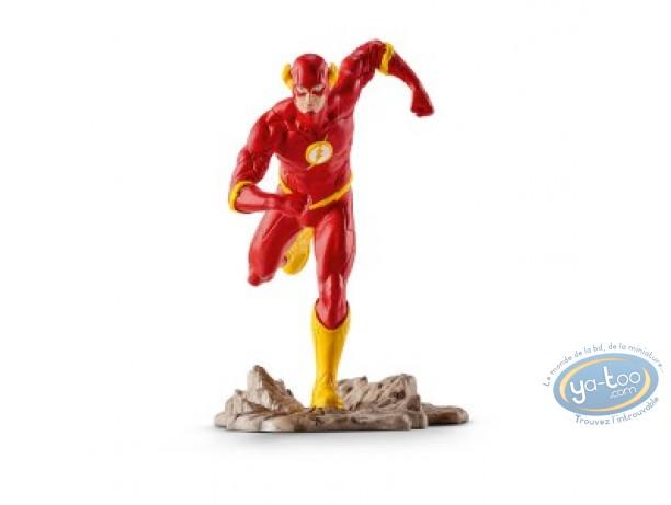 Statuette PVC, Flash : The Flash
