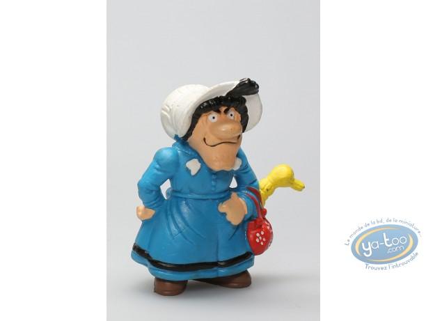 Figurine plastique, Lucky Luke : Ma Dalton