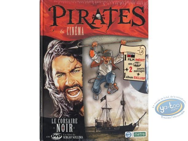 BD prix réduit, Pirates et Cinéma : Pirates & cinéma