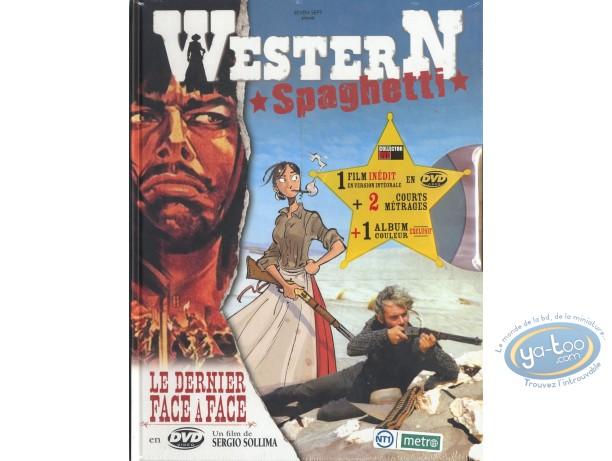 BD prix réduit, Western Spaghetti : Western Spaghetti