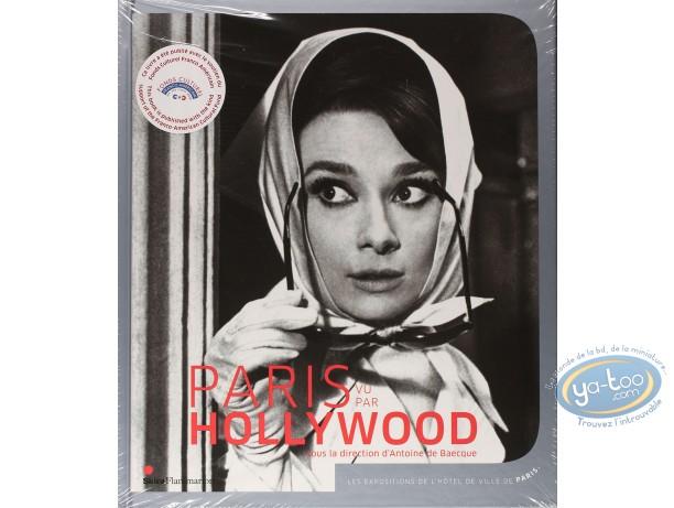 Monographie, Paris vu par Hollywood