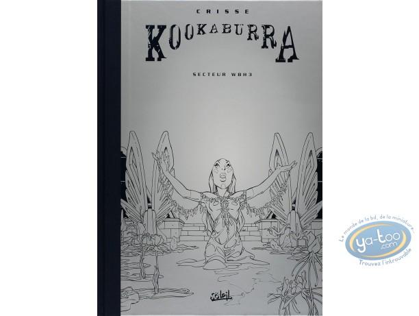 Tirage de tête, Kookaburra : Secteur WBH3