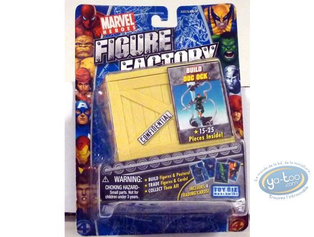 Action Figure, Spiderman : Doc Ock