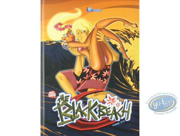 BD occasion, Black Beach (The) : The Black Beach