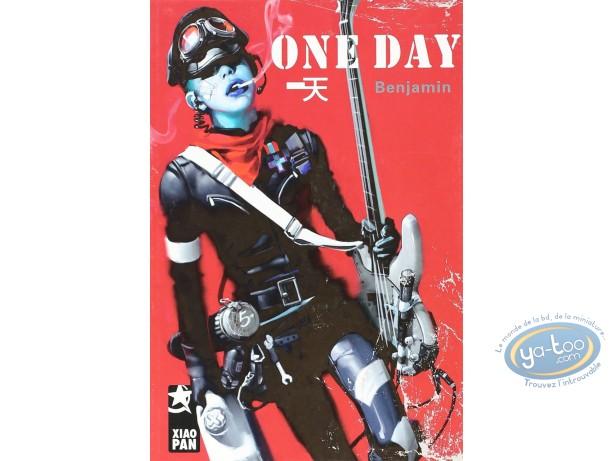 BD neuve, One Day : One Day
