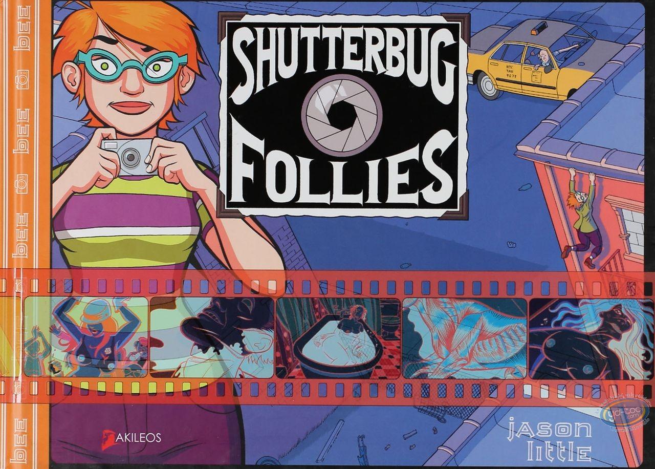 BD occasion, Shutterbug Follies : Shutterbug Follies